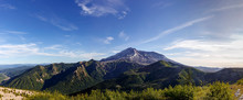 Mt. St. Helens From Smith Cree...