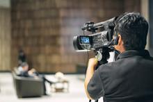 Video Camera Operator Professi...