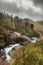 Stunning Landscape Image Of Og...