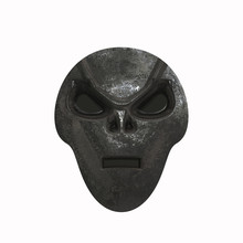 """3D Wondering Mask Of Dead, """"mu..."""