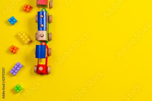 Fotografía  Toy background