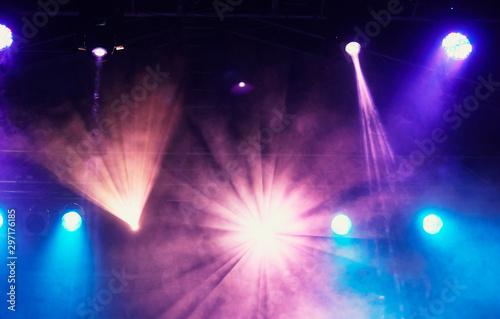 concert light show - 297176185