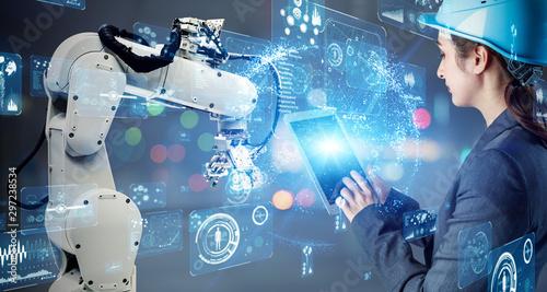 Photo 産業とテクノロジー