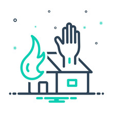 Mix Icon For Help