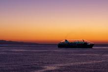 View Beautiful Sunrise In Oran...