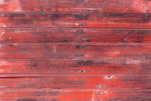 The Old Red Wood Texture With ...