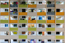 Singapore Local Residential Bu...