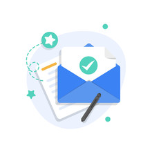 Email And Messaging,Email Marketing Campaign