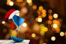 Christmas Countdown. Modern Ho...