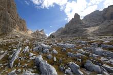 Brentei Refuge, Brenta Valley,...