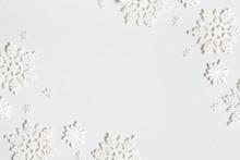 Christmas Composition. Frame M...