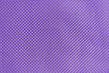 Texture Of Purple Textile Fabric Material With Pattern Background