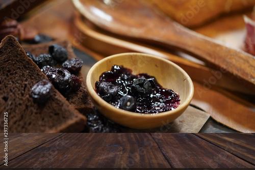 bread pastry bakery dried prunes. baked food