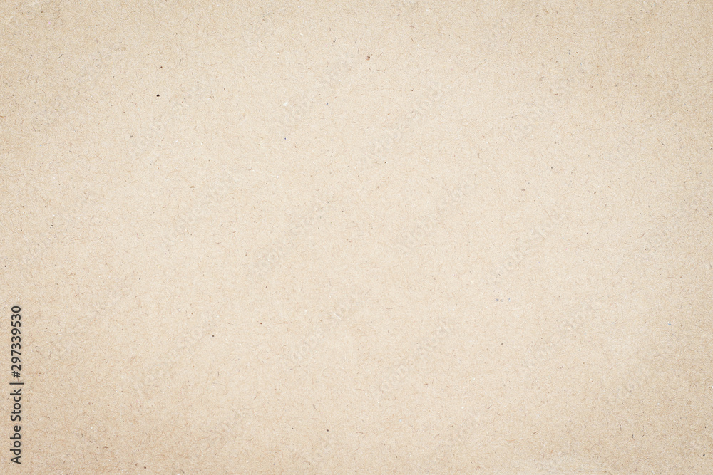 Fototapety, obrazy: paper background texture light rough textured spotted blank copy space in beige yellow