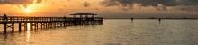 Safety Harbor, Florida Panoramic