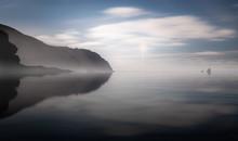 Mirror Reflection, Headland La...