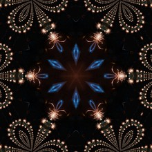 Kaleidoscope 2 Edit With Sparks
