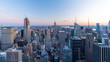 Lower Manhattan Pano