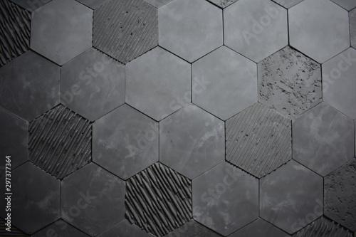 Photo Hexagon