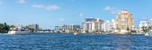 FORT LAUDERDALE, FLORIDA - Sep...