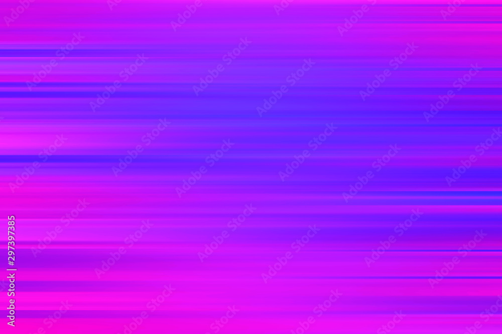 Fototapety, obrazy: An abstract pink and purple color streak background.