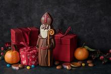 Saint Nicholas Gift