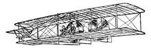 Wright Brothers Aeroplane, Vin...