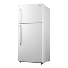 Top Mount Two Door Refrigerato...