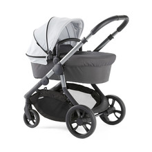 Travel System Isolated On Whit...
