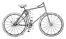 Combination Chain Driven Bicyc...