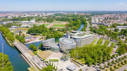 Carta da parati Strasbourg, France