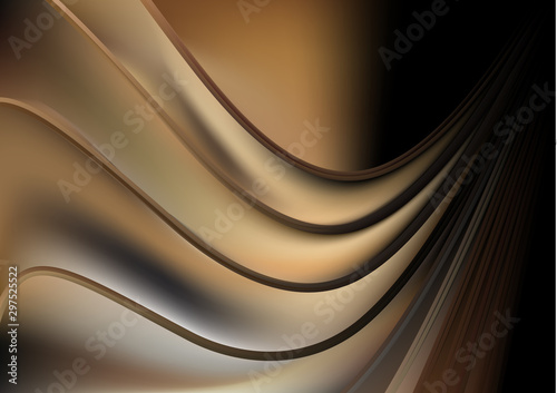 abstract background for poster design #297525522