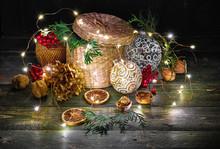 Christmas Holiday Decoration W...