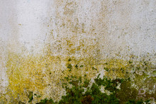 Old Weathered Wall Background Or Texture