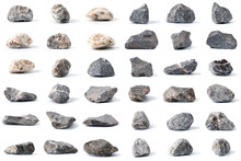 Group Of Stones Collection Wit...