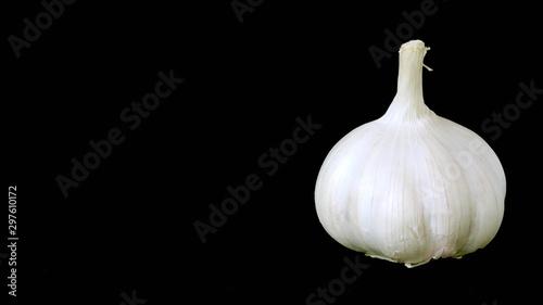 Fototapeta garlic obraz