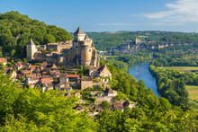 Chateau De Castelnaud, Casteln...