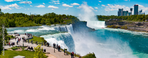 Niagara Falls - 297642967