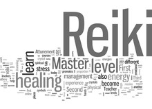 How To Learn Reiki And Become ...
