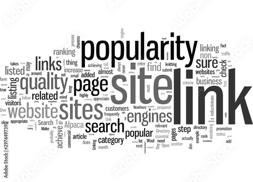 Photo How to Increase Your Link Popularity
