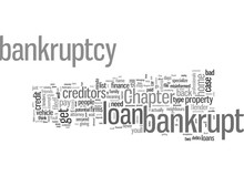 How To Get A Loan Post Bankrup...