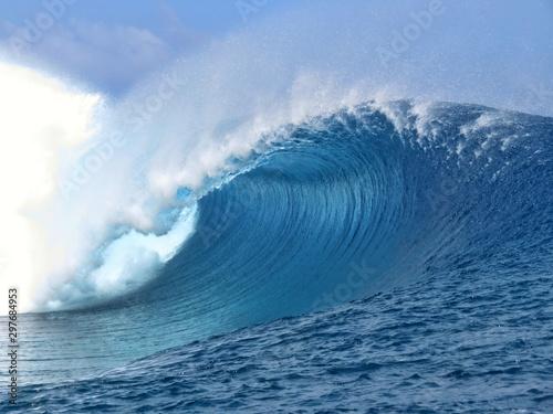 Odkrywanie tropikalnej wyspy Tahiti