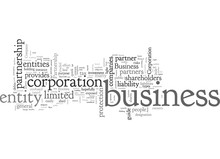 Business Entities A Quick Guide