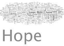 Bob Hope Stories