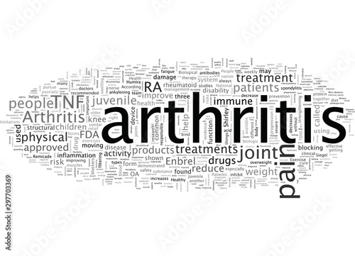 Biologic Treatments of Arthritis Wallpaper Mural