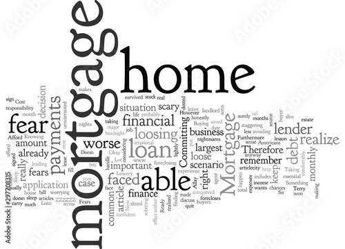 Photo  Are You Ready For A Home Mortgage Loan