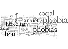 Are Phobias Inherent Or Inheri...