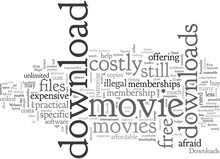 Are Movie Downloads Costly