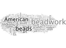 American Indian Art Auctions Beadwork