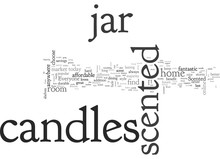 Add Scented Jar Candles To Any Room In Your Home
